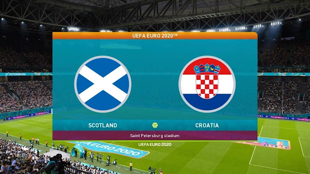 Scotland vs Croatia Live: prediction, kick off time, team news, lineups, latest odds today