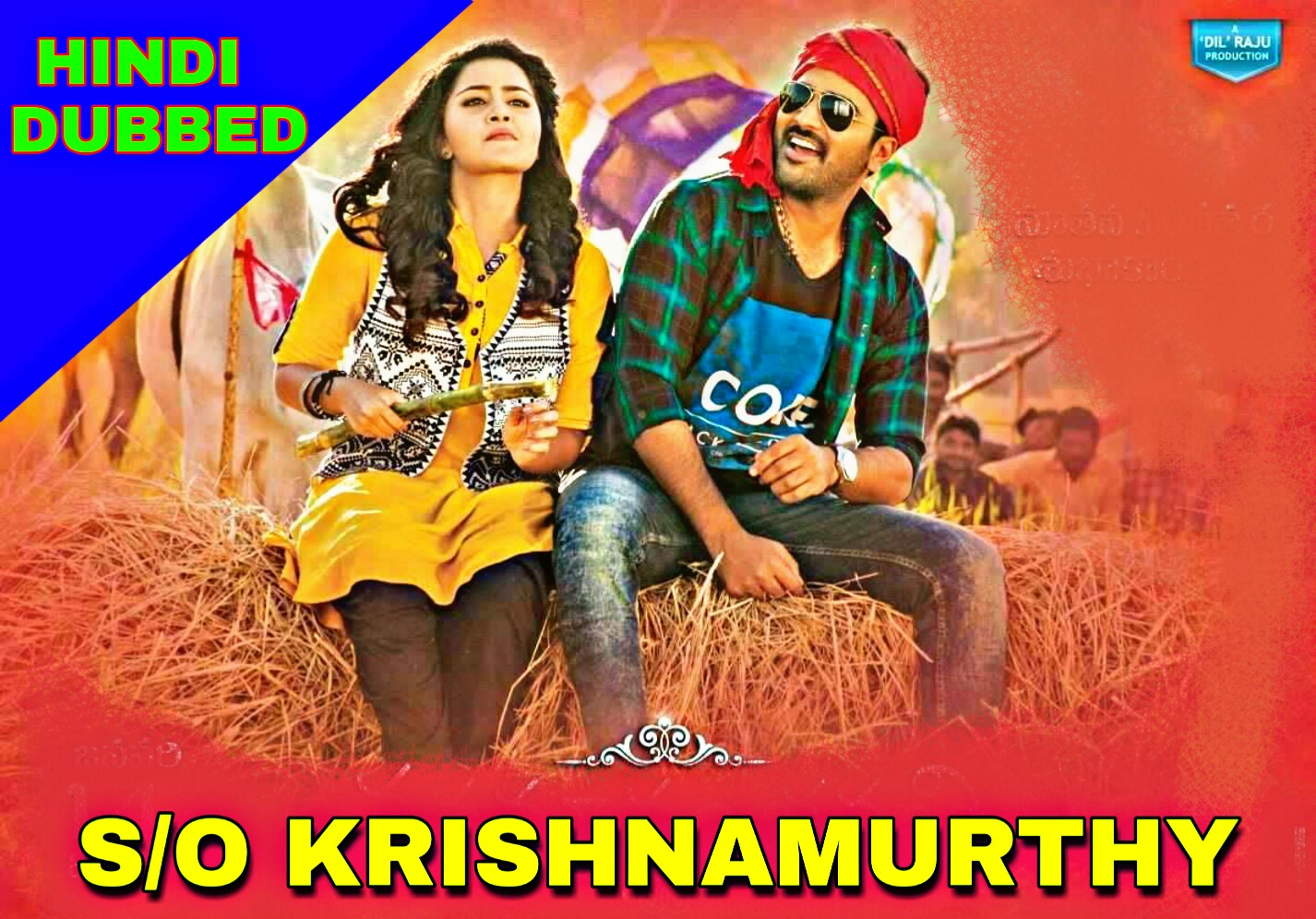 son of Krishnamurthy Hindi Dubbed Full Movie Download filmywap, filmyzilla, moviez, 9xmovies, Jalshamoviez