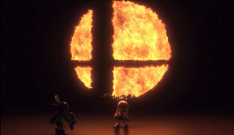 Super Smash Bros. é anunciado para o Switch