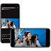 Graba videos horizontales para IGTV