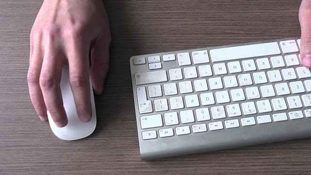 Macam-Macam Perangkat Input Pada Komputer Beserta Fungsinya
