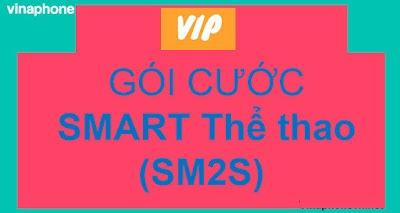 Gói Smart Thể thao (SM2S) Vinaphone
