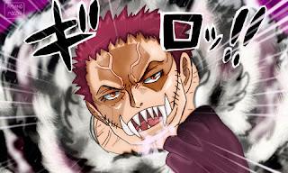 Tokoh Terkuat One Piece, 7 Fakta Katakuri One Piece