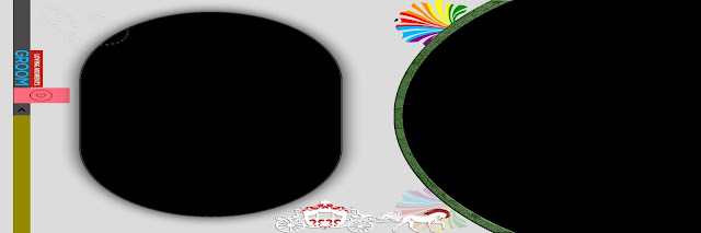 Karizma Album Designs PSD 12x36 Free Download