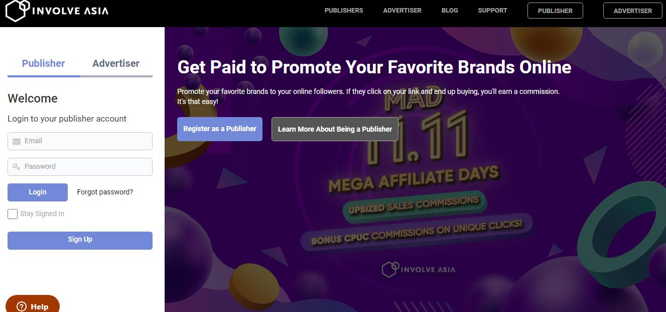 involveasia-publisher