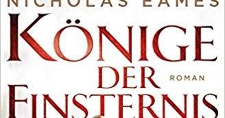 Konige Der Finsternis Karte.Verlorene Werke Konige Der Finsternis Nicholas Eames