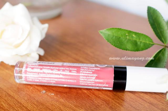 review-latulip-lip-cream-matte-no-03-swatch-harga-jual-beli-bagus-cantik-kandungan-kadaluarsa