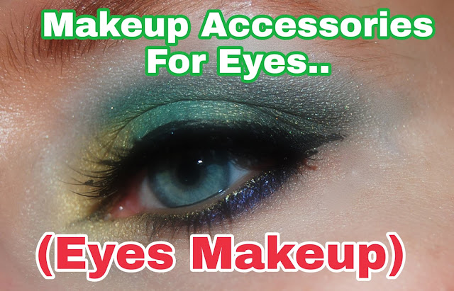 These 5 Eye Makeup Tips will enhance the beauty of the eyes - The Best Eye Makeup Tips.