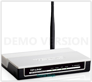 1 Guide To Set Up TP Link (TL-WA500G) As DHCP Wireless Access Level. Root