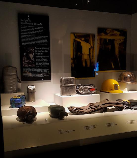 Zonguldak Maden Müzesi #evdekal