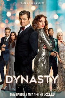 Dynasty Temporada 4