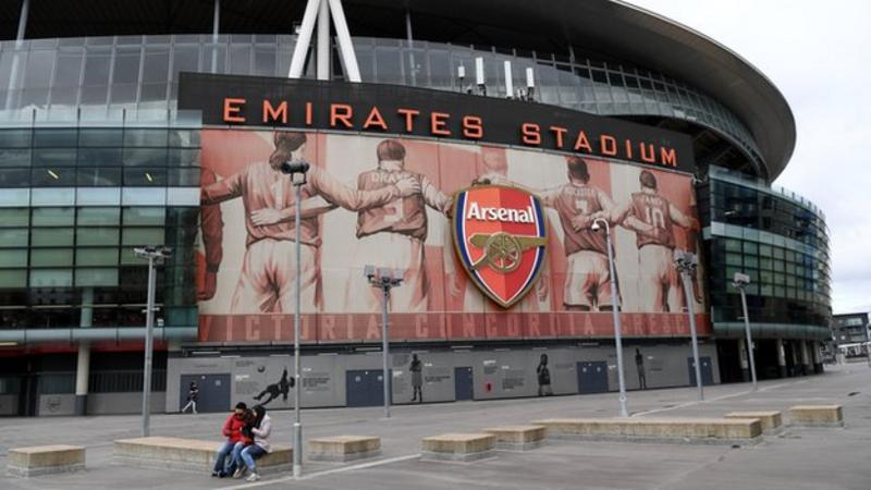JUST IN! Arsenal Plans To Sack 55 Staffs Due To Coronavirus Pandemic