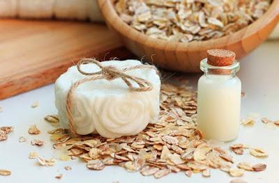 Bienfaits du savon à l'avoine et comment le fabriquer à la maison