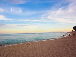 Tempat Wisata Pantai Geger Nikko Nusa Dua Bali