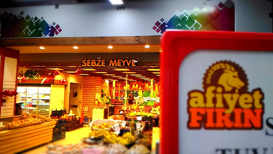 Afiyet Fırın Market Karacaören Şubesi Aylık 15000TL Elektrik Faturası Ödüyor!