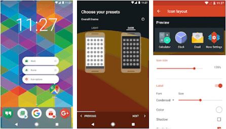 Aplikasi Launcher Android - 2
