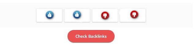Backlink merupakan sebuah faktor penting dalam pembuatan subuah website atau blog dengan  Cara Cek Backlink Blog Sendiri Dan Orang Lain