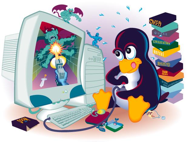 Conheça 7 jogos para Linux que rodam diretamente no Terminal!