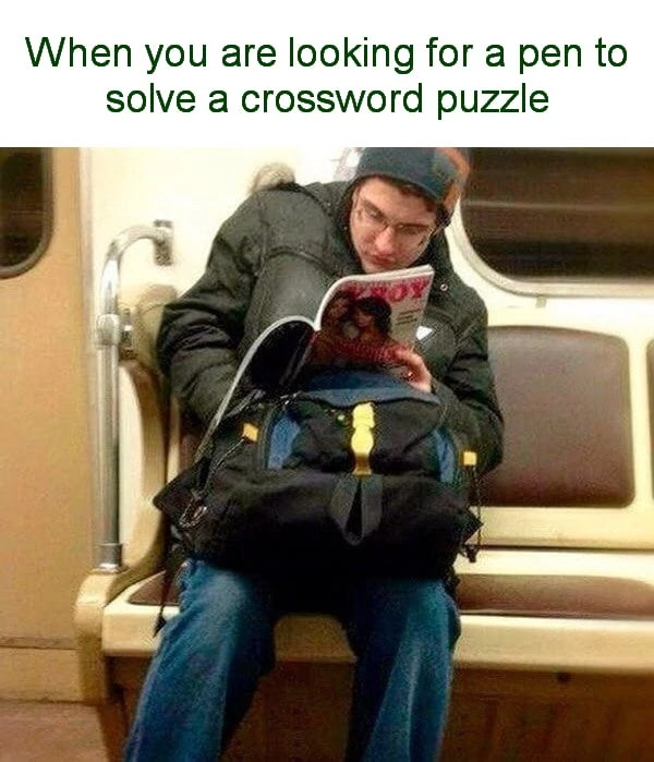 when-you-are-looking-for-a-pen-to-solve-a-crossword-puzzle