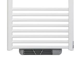 Booster para radiador toallero Irsap