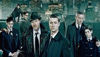 download Gotham segunda Temporada Dublado MP4 MEGA