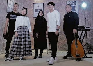 Download Gratis Lagu Syukron Lillah Nissa Sabyan Mp3 Terbaru 2019