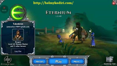 game android eternium