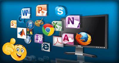 تحميل برامج الكمبيوتر كيفية تحميل البرامج