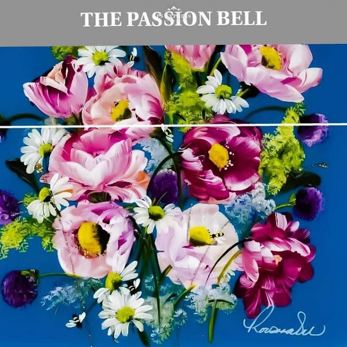 THE PASSION BELL