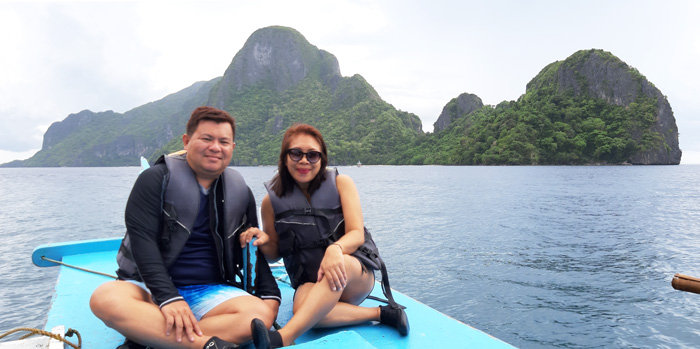 El Nido is Love and Tours Recommended for first timers