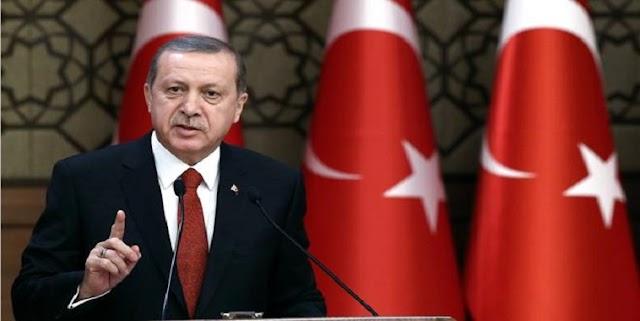 Το δημοψήφισμα δεν θα είναι περίπατος για τον Ερντογάν