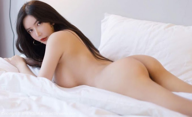 Sexy Youmi first look want to be anal 5