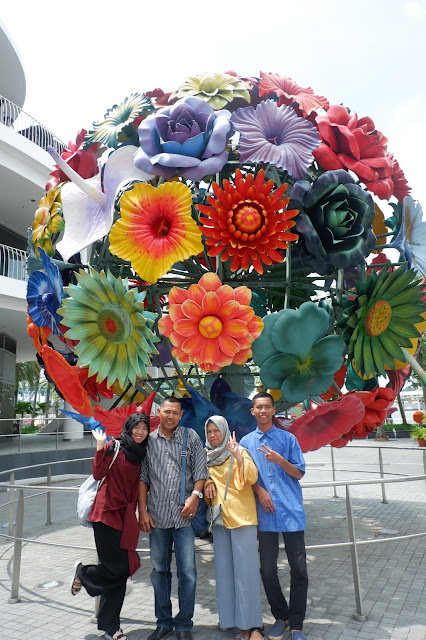 Tips dan Trik Visit Singapore Pengalaman Seru Jalan-Jalan Ke Singapura