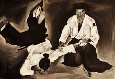 Η παγίδα με την Αγιά Σοφιά και το aikido