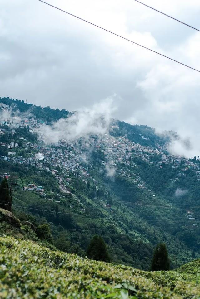 Darjeeling tour|best places to visit in west bengal