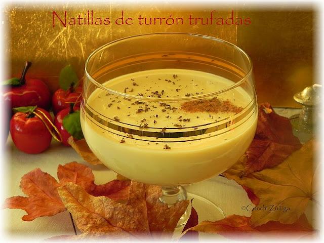 https://cocinandosetas.blogspot.com.es/2016/12/natillas-de-turron-trufadas.html