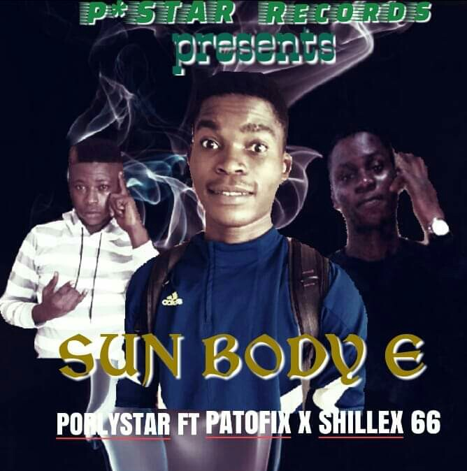 Porlystar _ sun body ft patofix x shillex 66