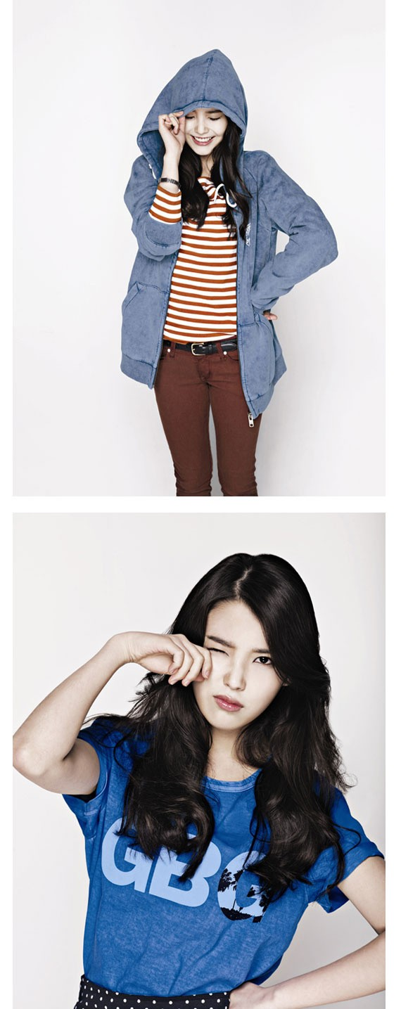 Photo more photos of iu yoo seung ho for g by guess daily k pop photo more photos of iu yoo seung ho for g by guess thecheapjerseys Images