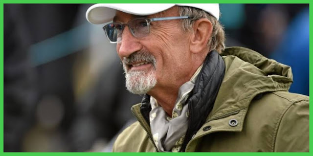 Richest Athletes - Eddie Jordan