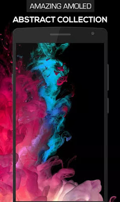 Télécharger AMOLED Wallpapers 4K & HD full Apk