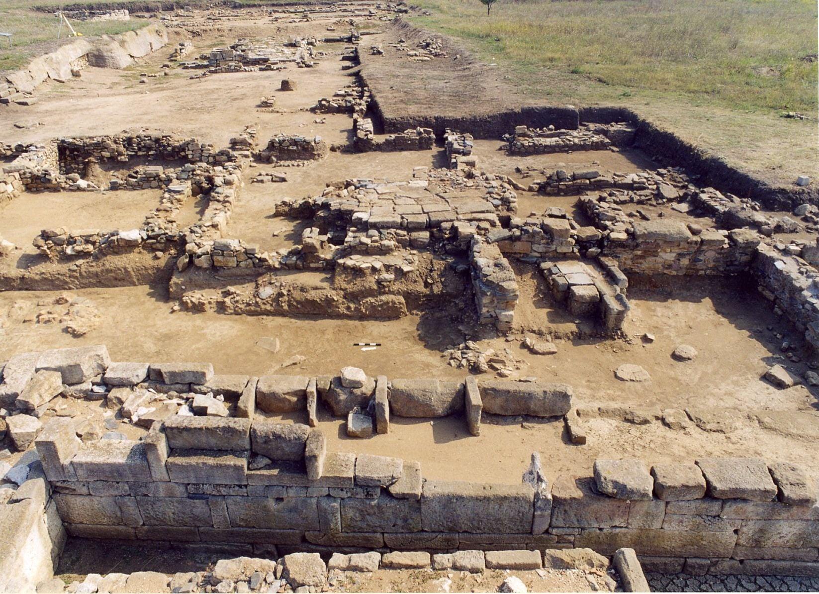 Ανοίγουν οι αρχαιολογικοί χώροι της Ξάνθης