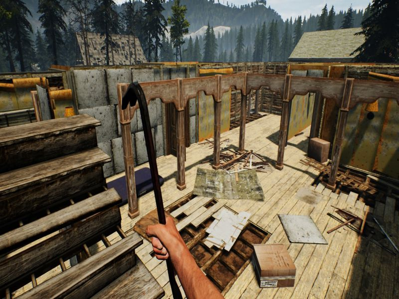 Ranch Simulator PC Game Free Download