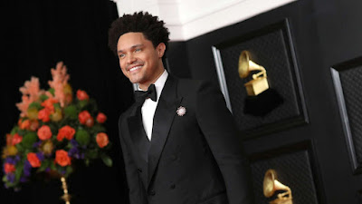 Not Because For Obvious Reasons: Here Are 5 Reasons Trevor Noah Should Be Re-Hired As Grammy Host Come February 2022!