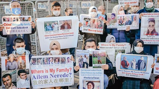 Sebut China Lakukan Genosida Uighur, AS: Kami Tak Akan Tinggal Diam