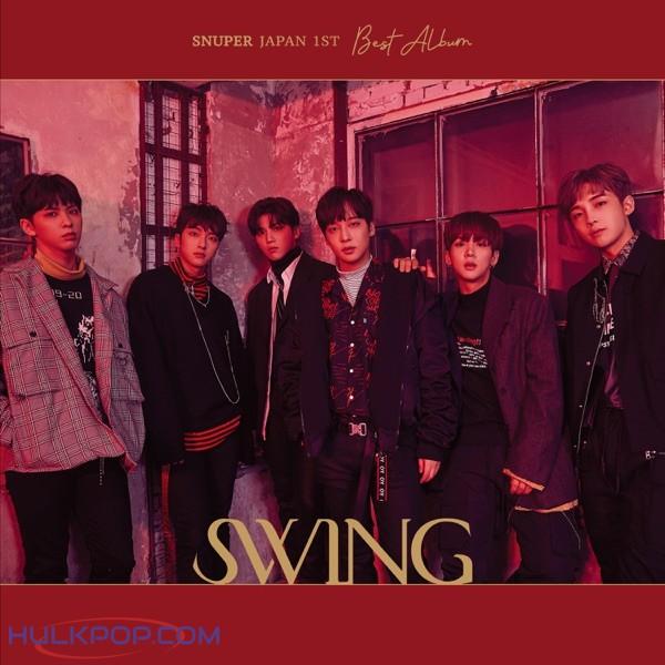 SNUPER – Swing