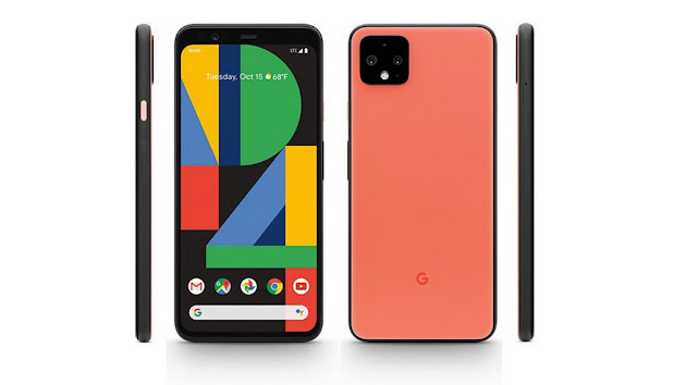 Pixel 4 Review Knowing This Phone For Details