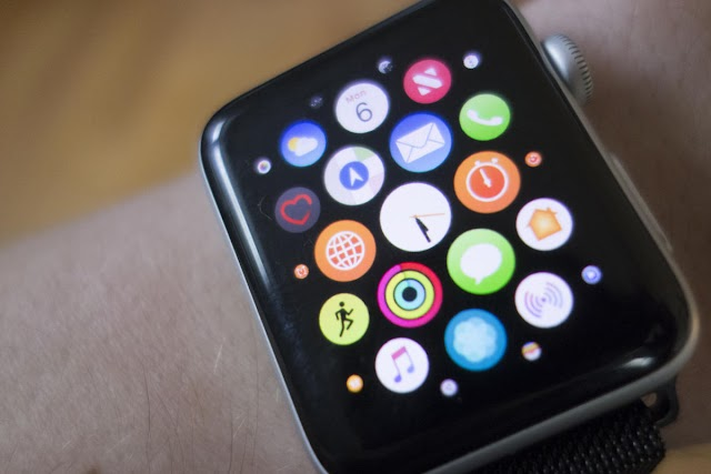 15 Prime Apple Watch Apps You Must Download!