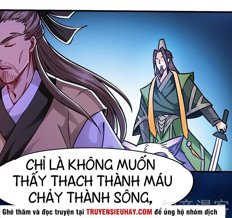 Võ Thần Thiên Hạ chap 98 - Trang 8