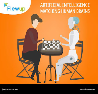 Artificial Intelligence Matching Human Brains