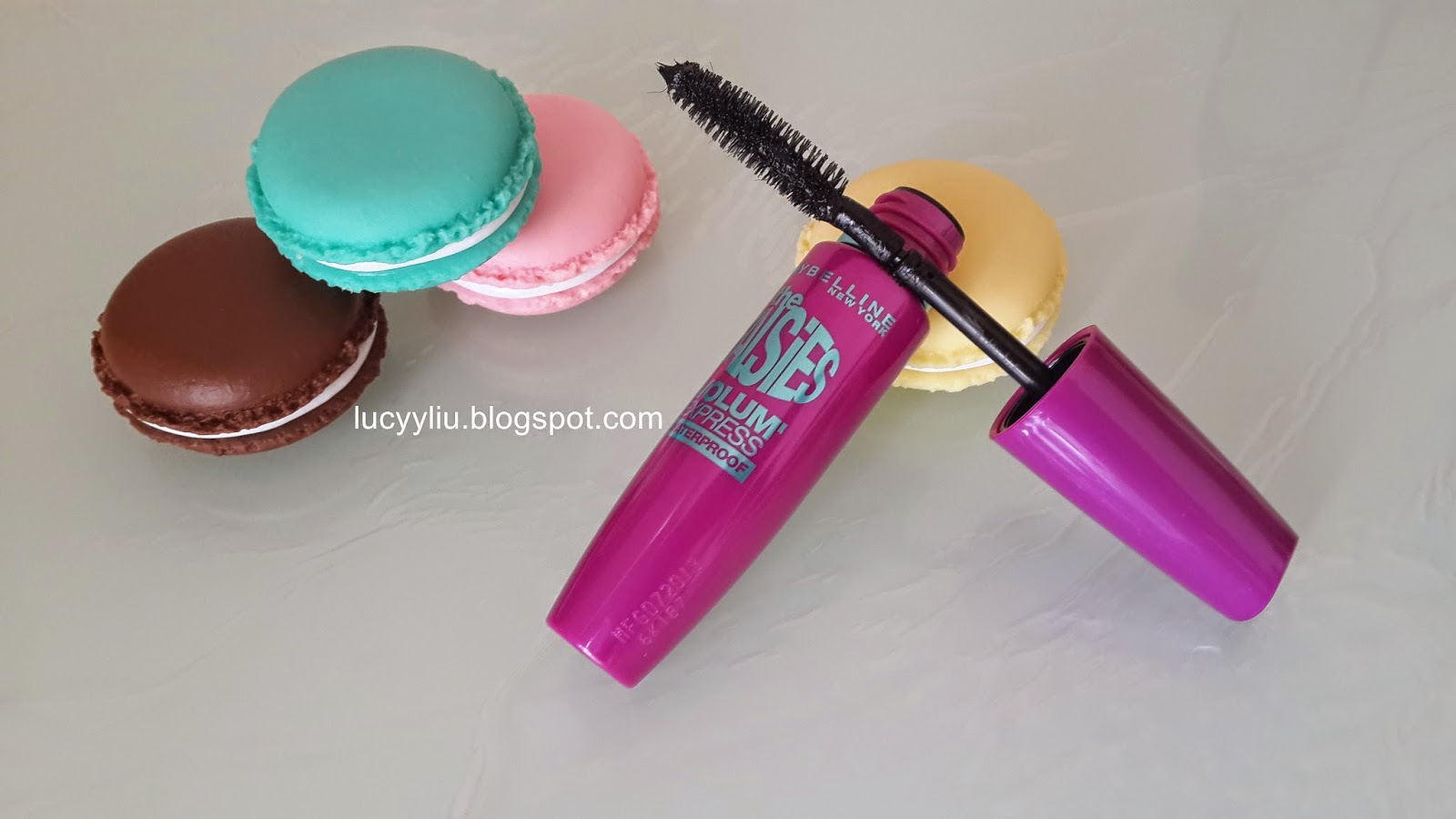 Maybelline The Falsies Volum' Express Waterproof review